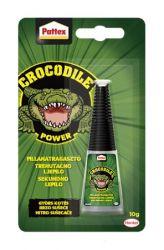 """HENKEL """"Pattex Crocodile"""" 10 g-os pillanatragasztó"""