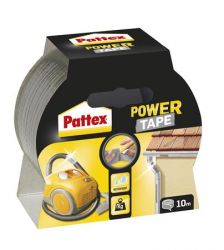 HENKEL Pattex Power Tape 50 mm x 10 m ezüst ragasztószalag