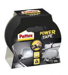 HENKEL Pattex Power Tape 50 mm x 10 m fekete ragasztószalag