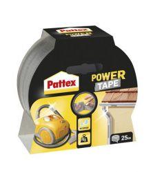 HENKEL Pattex Power Tape 50 mm x 25 m ezüst ragasztószalag