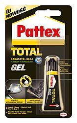 HENKEL Pattex Total Gel 8 g folyékony ragasztó