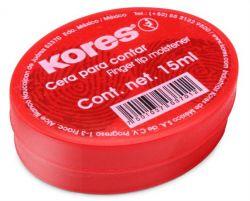 KORES IK32616 (15 ml) ujjnedvesítő zselé
