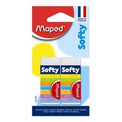 "MAPED ""Softy"" radír"