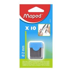 Maped körzőhegy