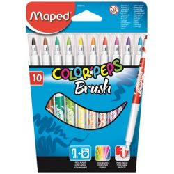 MAPED Color Peps Brush ecset Filctoll