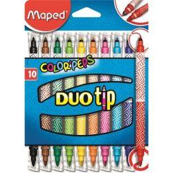"""MAPED """"DuoTip"""" Filctoll készlet"""