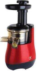 Kalorik FE1003 150W 1l piros/fekete lassú gyümölcsprés