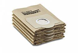 Kärcher 6.959-130.0 papír porzsák (5 db)