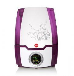 Eldom NU5 30 W, 5.2 l fehér-lila ultrahangos párásító