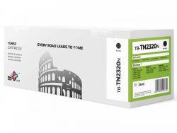 TB Print TB-TN2320N 2,6K fekete utángyártott toner