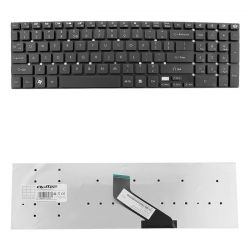 Qoltec Acer 5830t 5755G V3-571G fekete notebook billentyűzet
