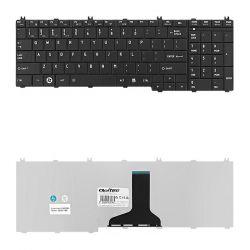 Qoltec Toshiba Satelite C650B ENG notebook billentyűzet
