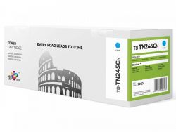 TB Print TB-TN245CN 2,2K cián utángyártott toner