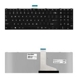 Qoltec Toshiba L850 fekete notebook billentyűzet
