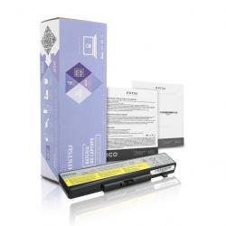 Mitsu Lenovo IdeaPad Y480 4400 mAh 49 Wh 11.1 V Li-ion notebook akkumulátor