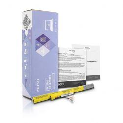 Mitsu Lenovo IdeaPad Z510 2200 mAh 32 Wh 14.4 V Li-ion notebook akkumulátor
