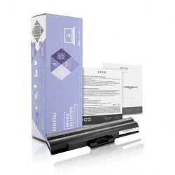 Mitsu Sony BPS13 4400 mAh 49 Wh 11.1 V Li-ion notebook akkumulátor