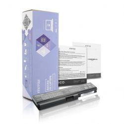 Mitsu Toshiba L700, L730, L750 4400 mAh 48 Wh 10.8 V Li-ion notebook akkumulátor