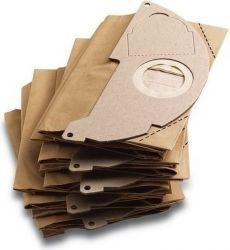 Kärcher 6.904-322.0 WD 2 papír porzsák (5 db)