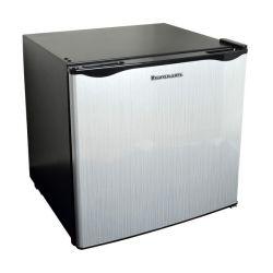 Ravanson LKK-50S 44l A+ fekete-ezüst kombinált hűtőszekrény