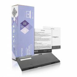 Mitsu HP EliteBook 740 G1, G2 4500 mAh 50 Wh 11.1 V Li-polymer notebook akkumulátor