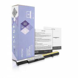 Mitsu Lenovo B40, B50 2200 mAh 32 Wh 14.4 V Li-ion notebook akkumulátor