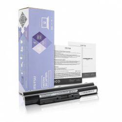 Mitsu Fujitsu E8310, S7110 4400 mAh 48 Wh 10.8 V Li-ion notebook akkumulátor