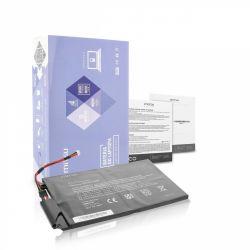 Mitsu HP Envy 4 3500 mAh 52 Wh 14.8 V Li-polymer notebook akkumulátor
