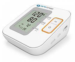 ORO-MED ORO-N2BASIC LCD, 220 - 400 mm fehér vérnyomásmérő