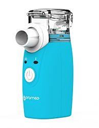 ORO-MED ORO-MESH 8 ml, 0,25 ml / perc, kék-fehér mozgatható inhalátor