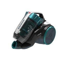Hoover KHROSS KS40PAR 011 550 W, 1.8 l fekete-zöld porszívó