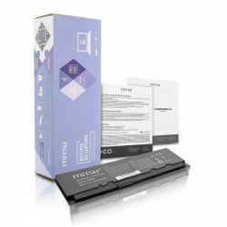Mitsu Dell Latitude E7240, E7250 5200 mAh 38 Wh 7.4 V Li-polymer notebook akkumulátor