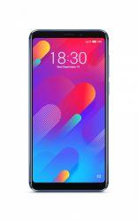"Meizu M8 14,5 cm (5.7"") 4 GB 64 GB Dual SIM 4G kék okostelefon"