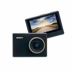"Garett Electronics Trip 6 2.5"", Full HD 1080p fekete autós kamera"