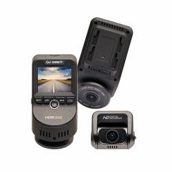 """Garett Electronics Road 9 2"""", WiFi, Full HD 1080p fekete autós kamera"""
