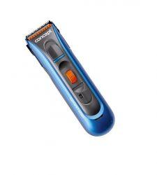 Concept ZA7010 0.5-36mm fekete-kék vezeték nélküli hajvágó