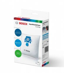 Bosch BBZWD4BAG AquaWash&Clean porzsák (4 db/csomag)