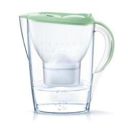 Brita Fill & Enjoy Marella 2.4L zöld víztisztító kancsó
