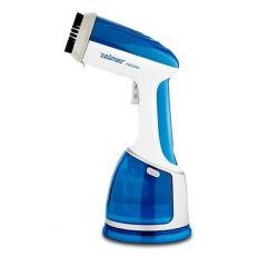Zelmer ZGS1700 Perform 1700W 25g/min 220ml fehér-kék kézi gőzölő