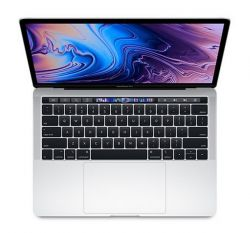 Apple MacBook Pro 13 MWP72ZE/A Intel i5, 16GB memória, 512GB ezüst notebook