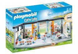 Playmobil (70191) Berendezett kórházi szárny