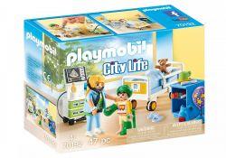 Playmobil (70192) Gyerek betegszoba