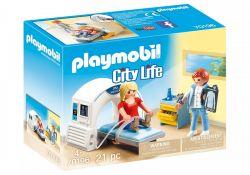 Playmobil (70196) Radiológia