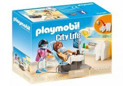 Playmobil (70198) Fogorvos