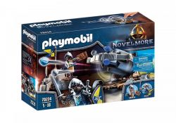 Playmobil (70224) Novelmore lovagjai nyílgéppel