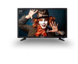 "Allview 32ATS5000-H 24"", HD LED, 2 x 3 W fekete televízió"