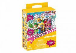 Playmobil (70478) EverDreamerz Comic World meglepetésdoboz
