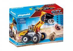 Playmobil (70445) Kerekes rakodó