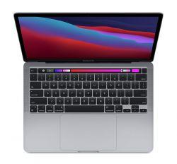 Apple MacBook Pro 13.3 Z11B0002Q Apple M1, 16GB memória, 256GB SSD szürke notebook