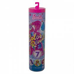 Mattel Barbie (GTR94-GWC56) Color Reveal változtatható színű baba